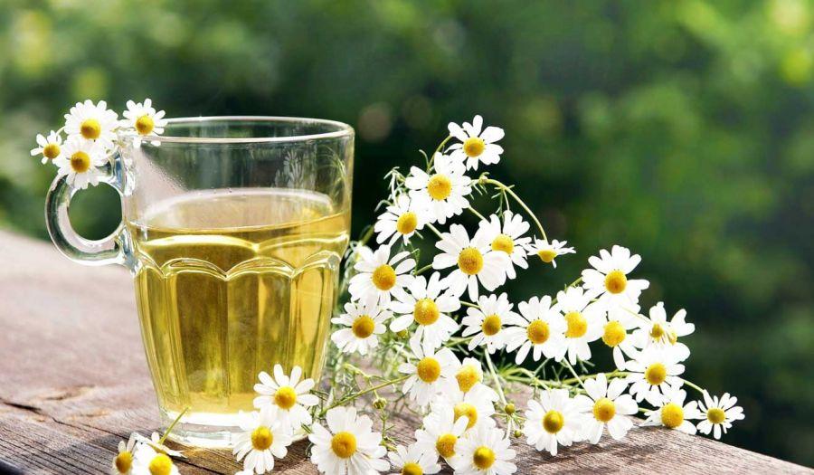 نحوه درست کردن دمنوش یا چای گل مینا و طریقه مصرف