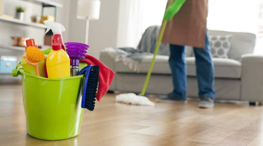 روش های ساده خانه داری به مادران پرمشغله