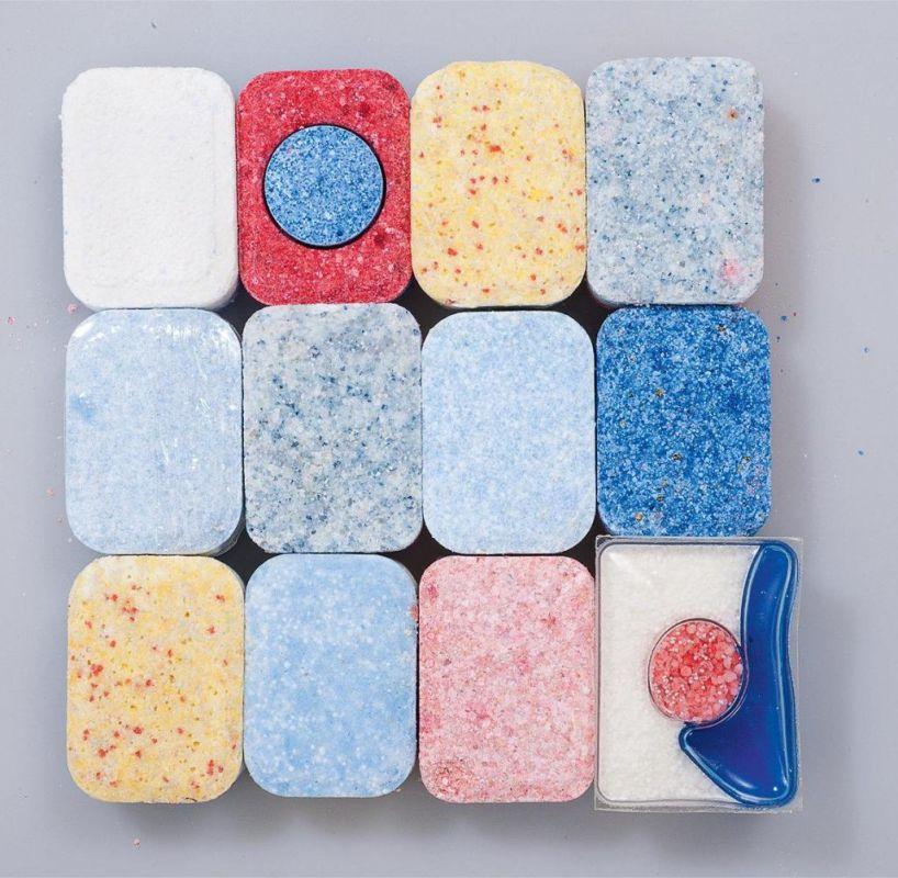 5 کاربرد مختلف قرص ماشین ظرفشویی + طرز تهیه قرص ماشین ظرفشویی در خانه