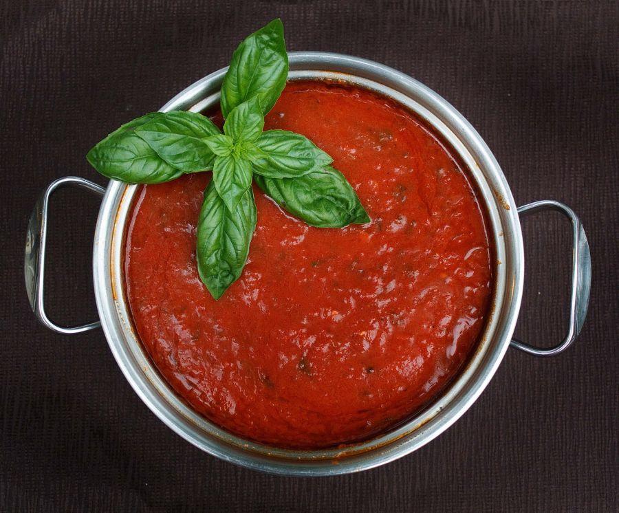 طرز تهیه سس مارینارا ایتالیایی به سه روش