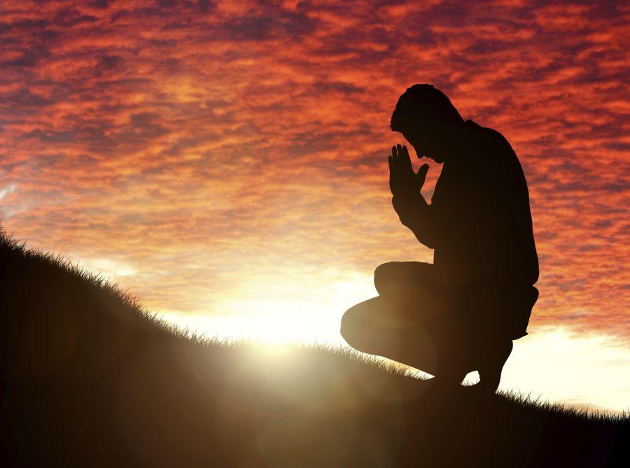 کیفیت خواندن نماز توبه و استغفار