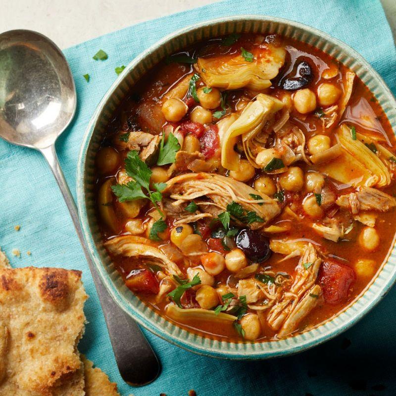 طرز تهیه غذای بزقرمه کرمانی به صورت آبگوشت یا خورشت + نکات مهم بزقرمه