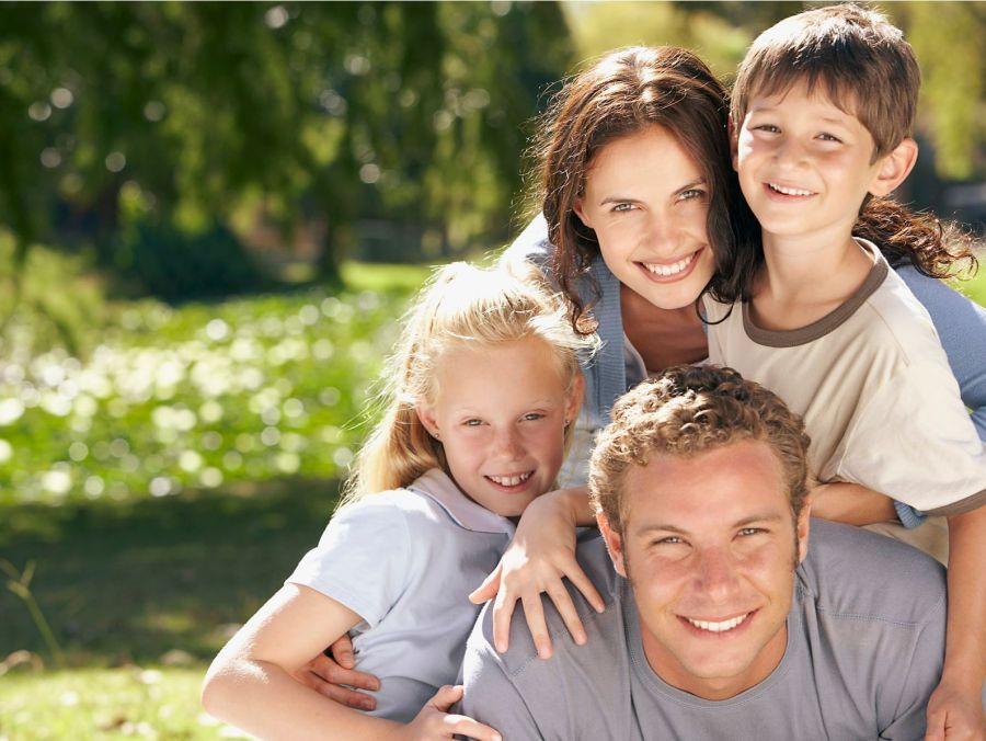 ۷ مهارت اجتماعی مهم که باید به فرزندان خود بیاموزیم