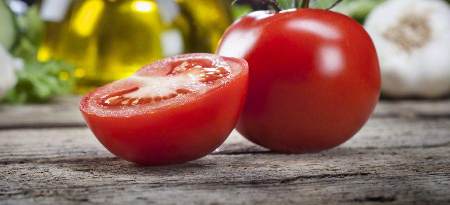 شیوه نگهداری گوجه فرنگی برای مصرف در زمستان
