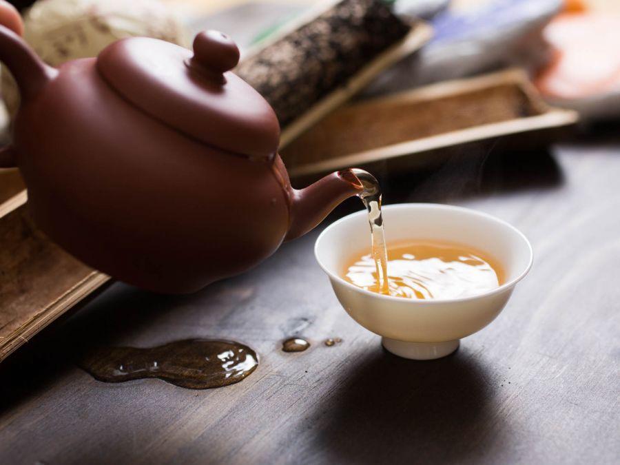 روش صحیح دم کردن قهوه سبز و نحوه مصرف آن برای لاغری