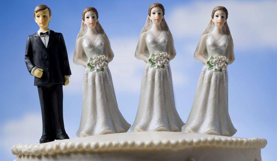 حکم چند همسری در اسلام، قرآن و قانون اساسی