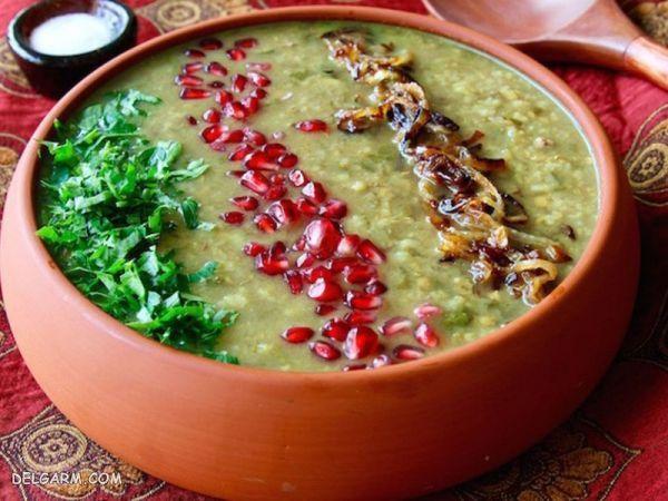 ۴ پیشنهاد خوشمزه برای شام شب یلدا + عکس