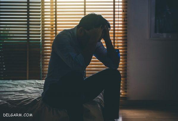 درمان افسردگی با شعر