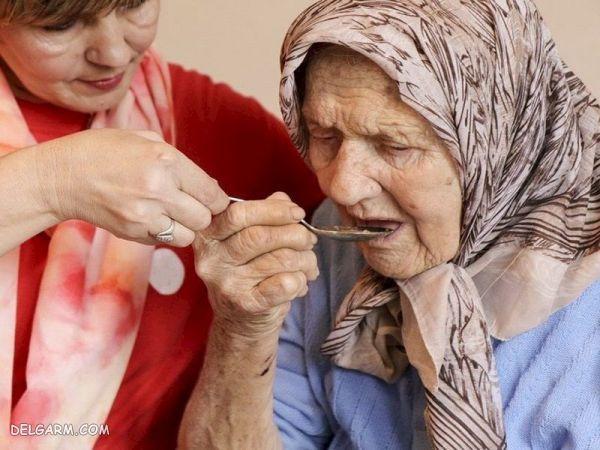 سالمندی ؛ بهداشت وسلامت سالمند