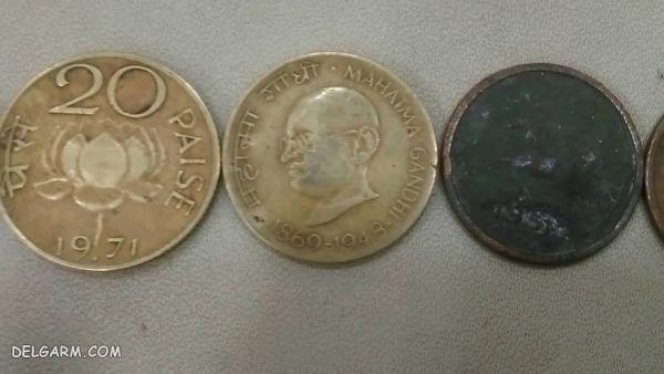 تاریخچه سکه