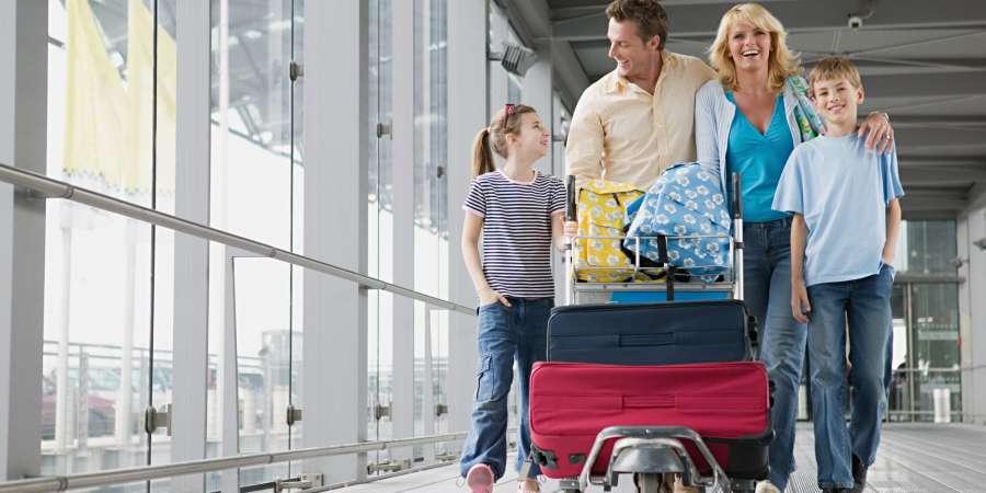 چطوری در مسافرت دعوا نکنیم ؟