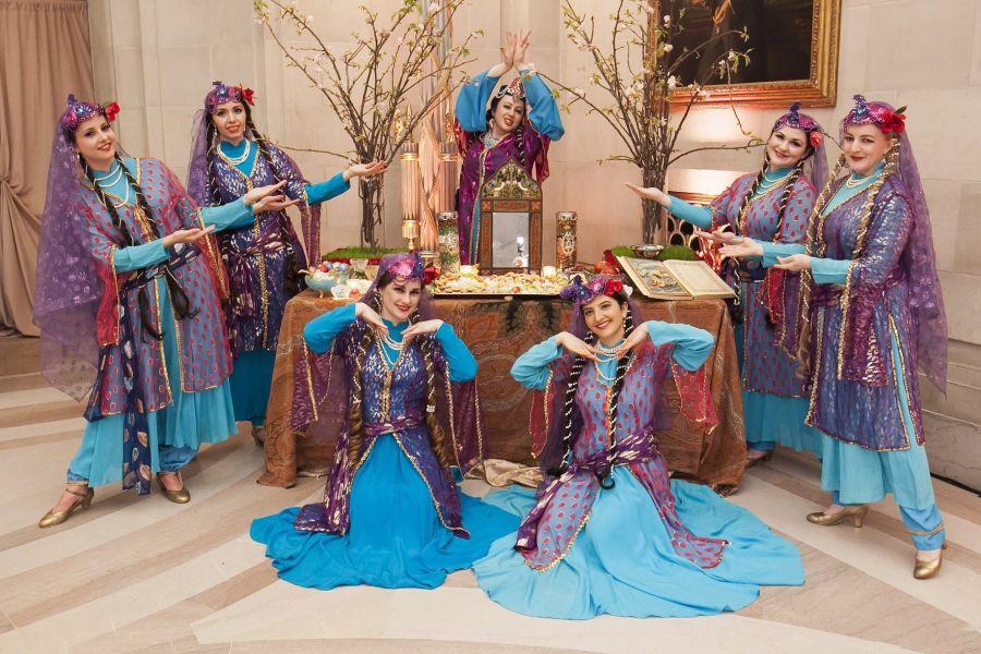 آشنایی با آداب و رسوم عید نوروز در همدان