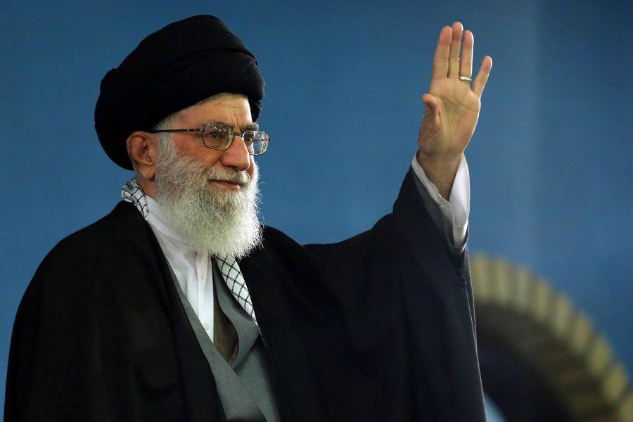 زندگینامهی حضرت آیت الله العظمی سید علی خامنهای