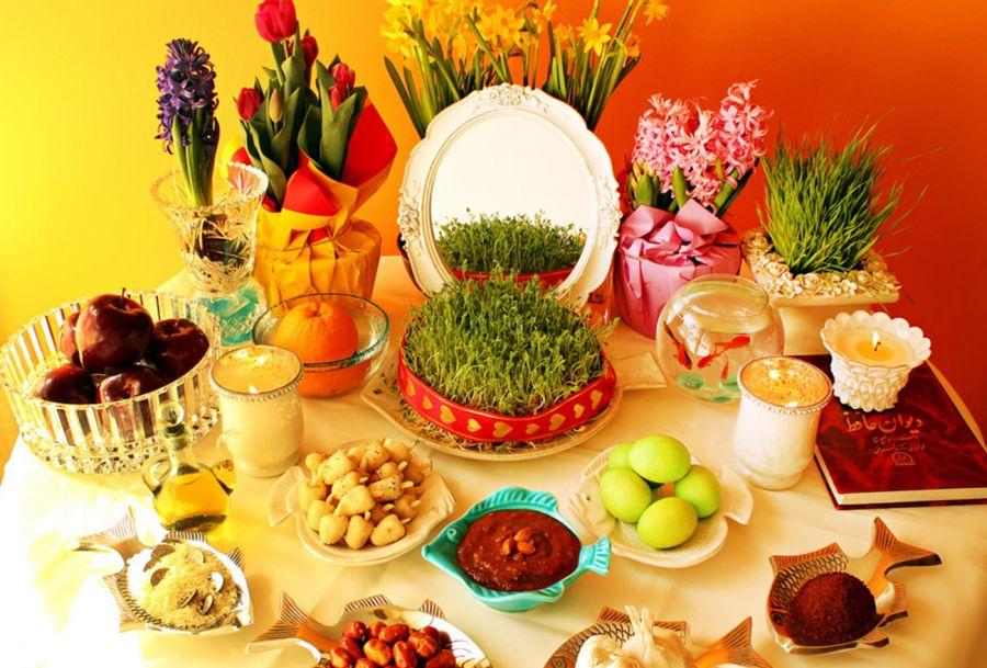 آشنایی با آداب و رسوم عید نوروز در اردبیل