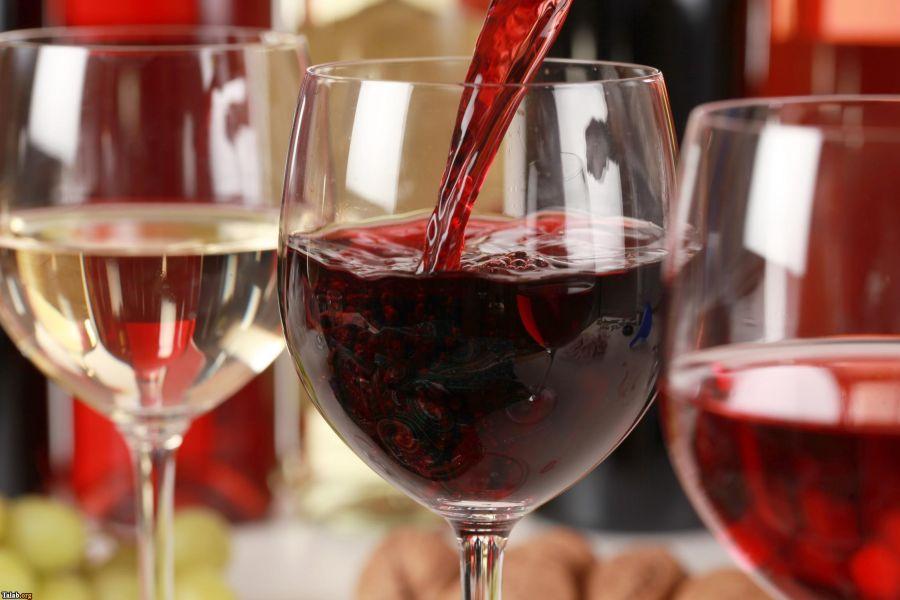 پرسش و پاسخ در مورد حکم شرعی مشروب خوردن