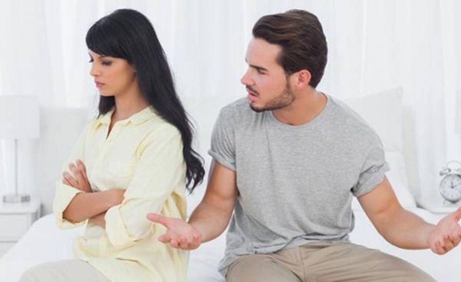 ۷ روش مهم و کارساز مقابله باعصبانیت در رابطه عاشقانه