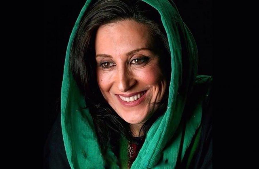 جنجال فاطمه معتمد آریا  در جشنواره فیلم فجر