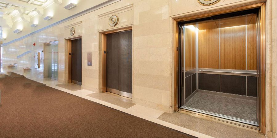 مدارک و مراحل اخذ گواهی استاندارد آسانسور
