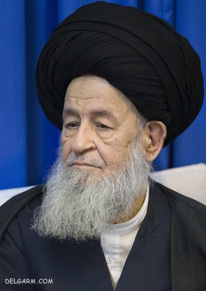 سید محمد علی علوی گرگانی.
