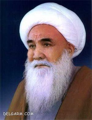 قربانعلی محقق کابلی