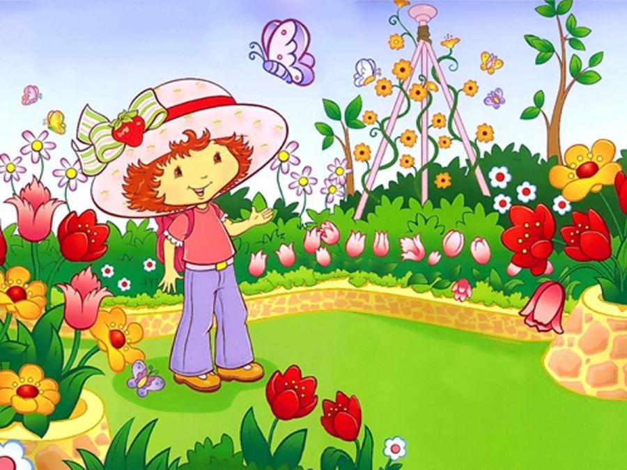 ۱۰ شعر کودکانه دربارهی بهار و نوروز