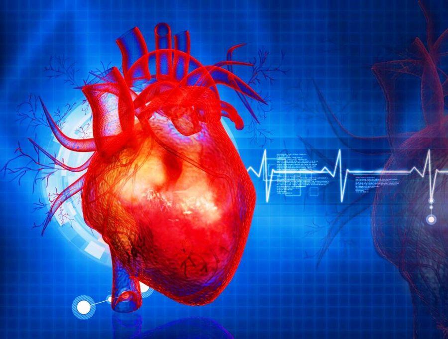 ۱۰ علامت حمله قلبی را بشناسید