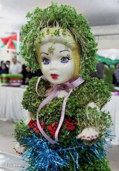 سبزه 98 مدل خانم ژاپنی