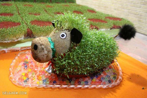 سبزه 98 مدل خوک
