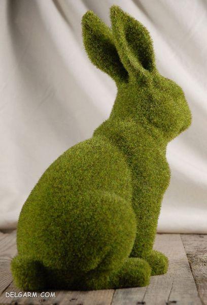 سبزه مدل 98 خرگوشی