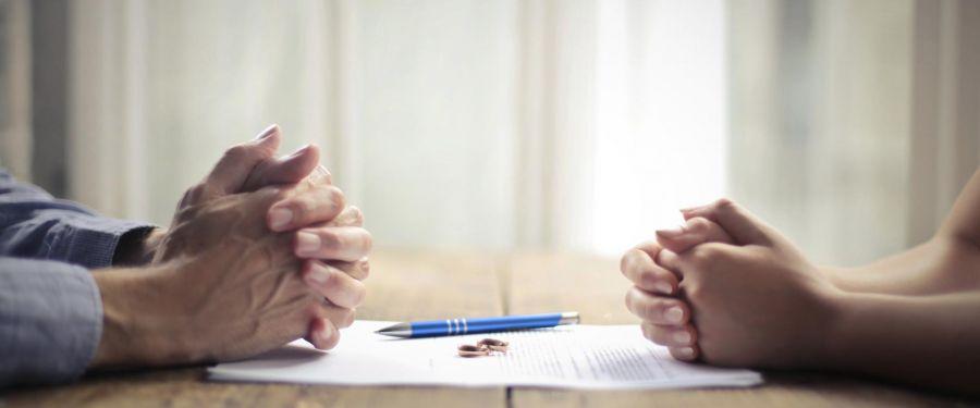 در زمان حکم طلاق کدام دسته از زنان فاقد عده اند ؟