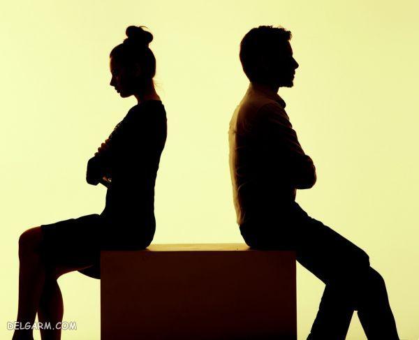 پرسش و پاسخ در مورد طلاق