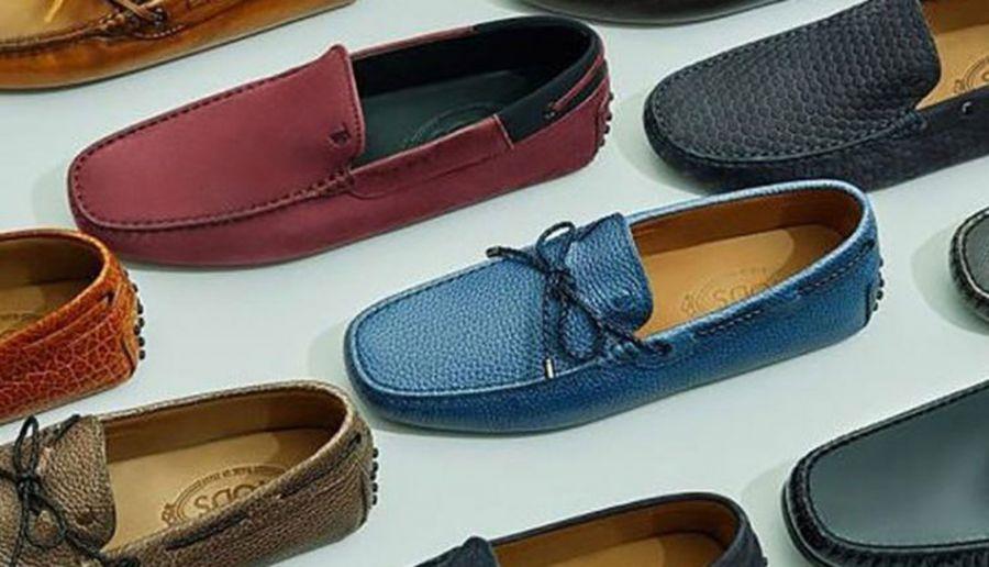 راهنمای ست کردن کفش لوفر با لباسها