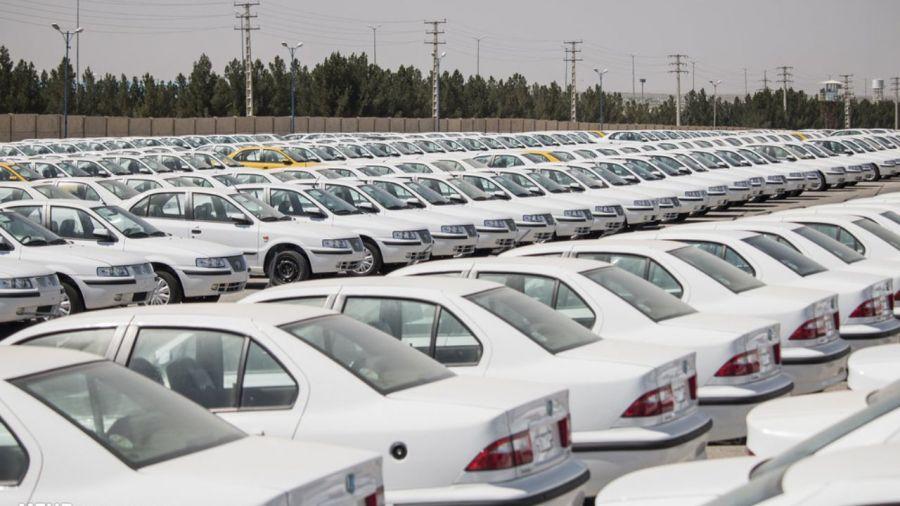 لیست و آدرس نمایندگی های ایران خودرو در شهر تهران