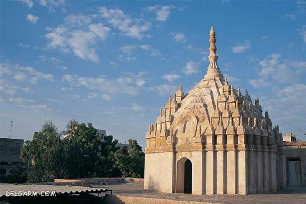 معبد هندوها، نمونه ای درخشان از برخورد ملت ها در بندرعباس