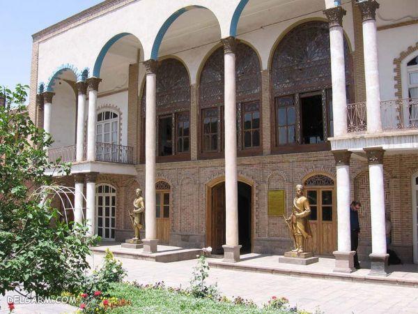 خانهی مشروطه در تبریز