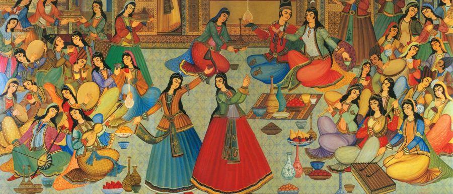 چرا ۱۵ اردیبهشت را روز شیراز نامگذاری کرده اند ؟