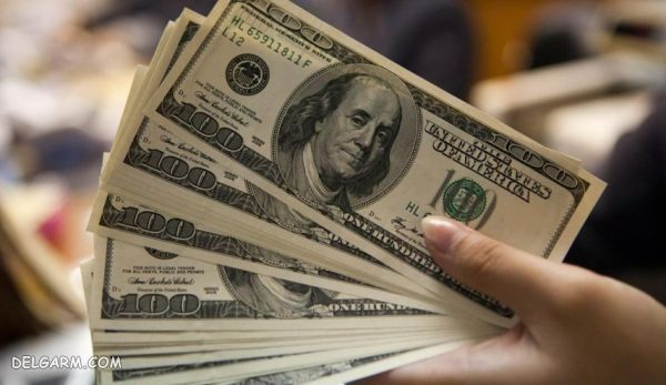 چگونه دلار تقلبی را تشخیص دهیم ؟