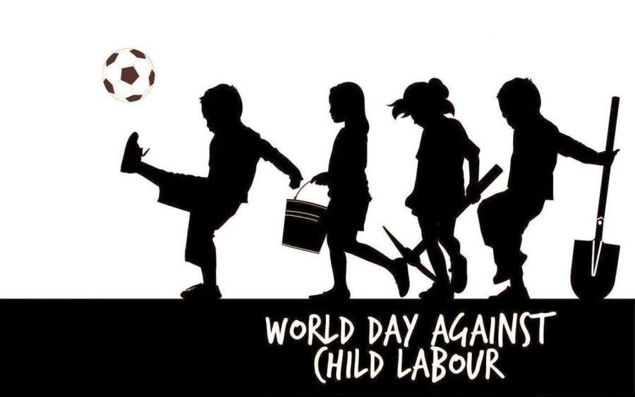 ۲۲ خرداد روز جهانی مبارزه با کار کودکان گرامی باد