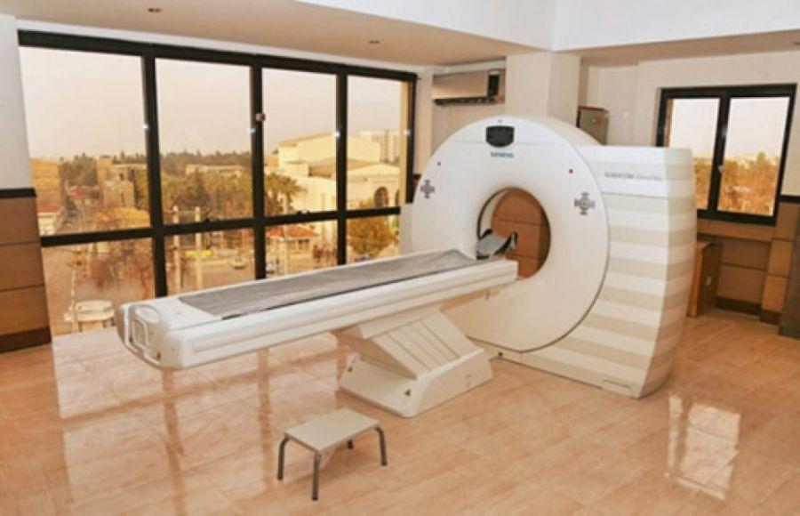 آدرس و تلفن مراکز ام آر آی (MRI) در شهر سنندج