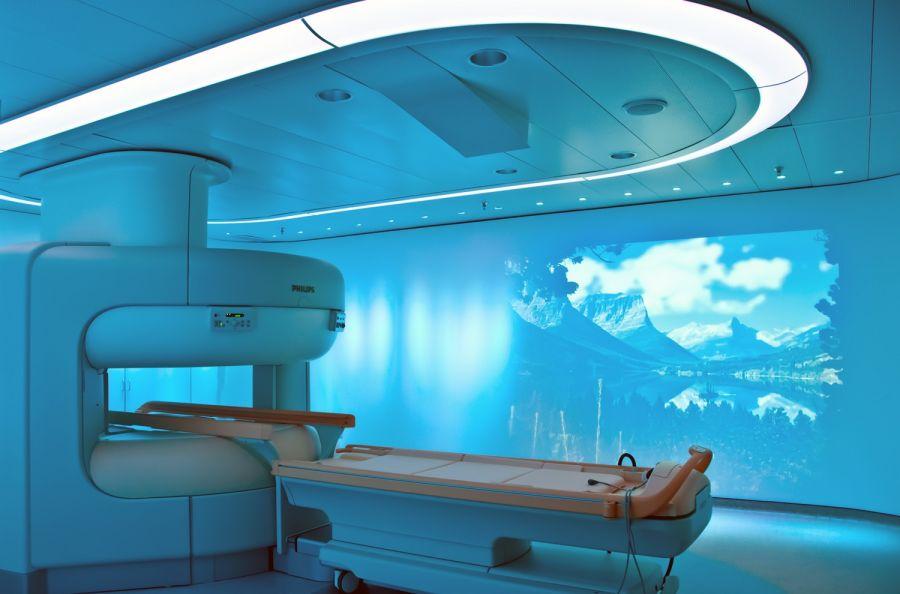 آدرس و تلفن مراکز ام آر آی (MRI) در شهر ساری