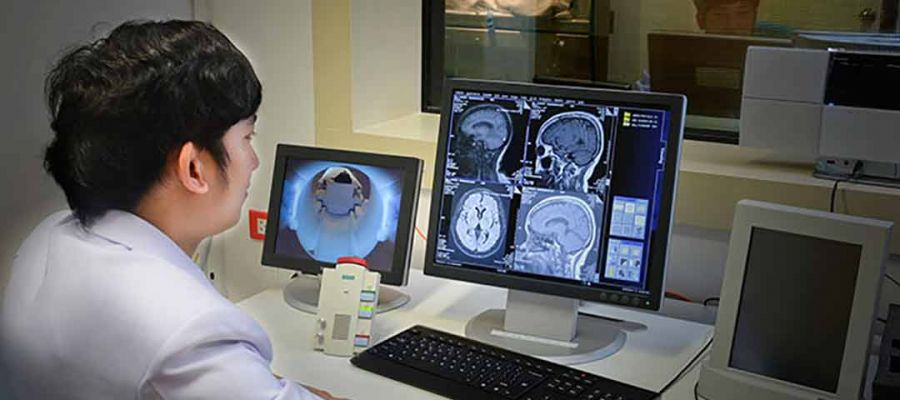 لیست آدرس و تلفن مراکز رادیولوژی و سونوگرافی در شهر اهواز