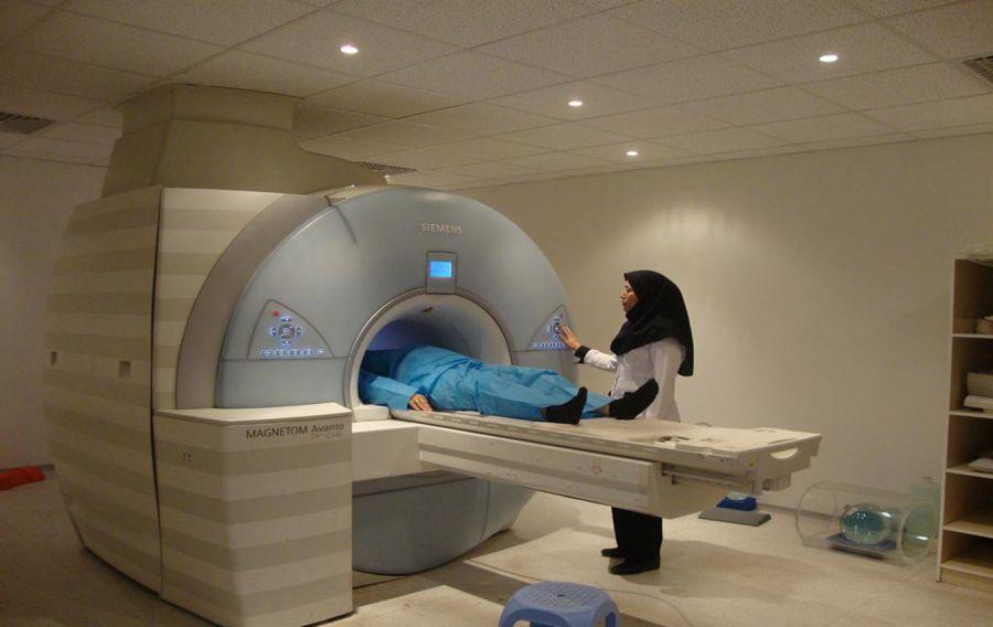 آدرس و تلفن مراکز ام آر آی (MRI) در شهر یاسوج