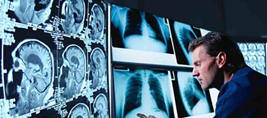 آدرس و تلفن مراکز رادیولوژی و سونوگرافی در شهر لاهیجان