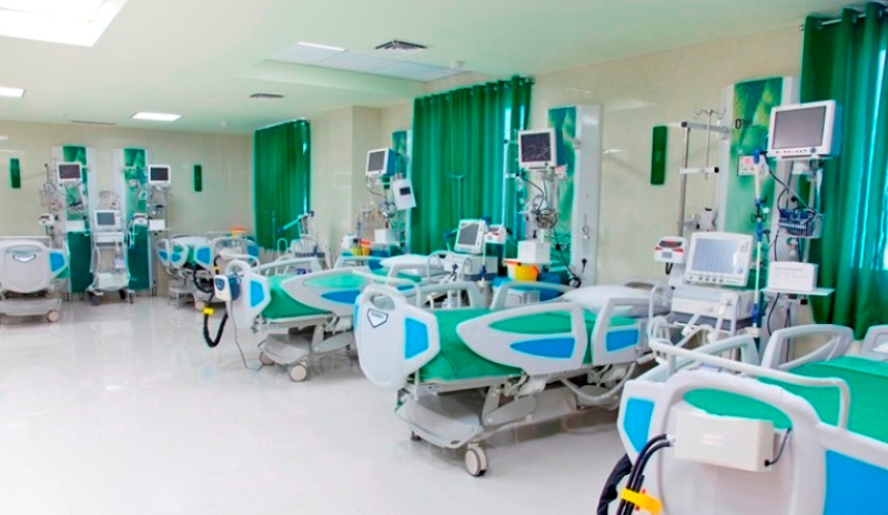 لیست کامل آدرس و تلفن بیمارستان های دولتی در شهر تبریز