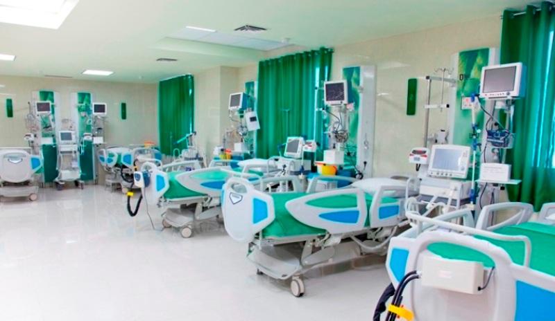 آدرس و تلفن بیمارستان های دولتی در شهر اردبیل