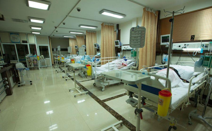 آدرس و تلفن بیمارستان های دولتی شهرستان بجنورد
