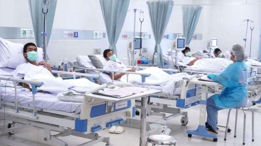 آدرس و تلفن بیمارستان های ارتش در شهر اصفهان