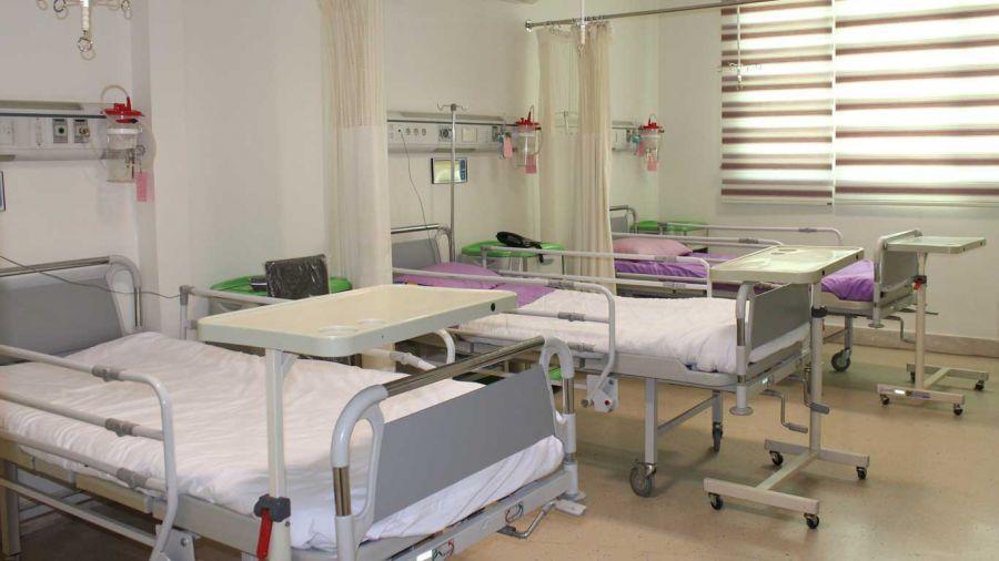 لیست آدرس و تلفن بیمارستان های دولتی در شهر بندرعباس