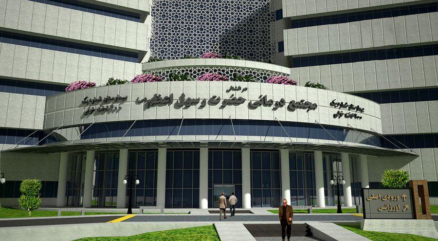 در شیراز چند بیمارستان وجود دارد | نام چند بیمارستان در شیراز
