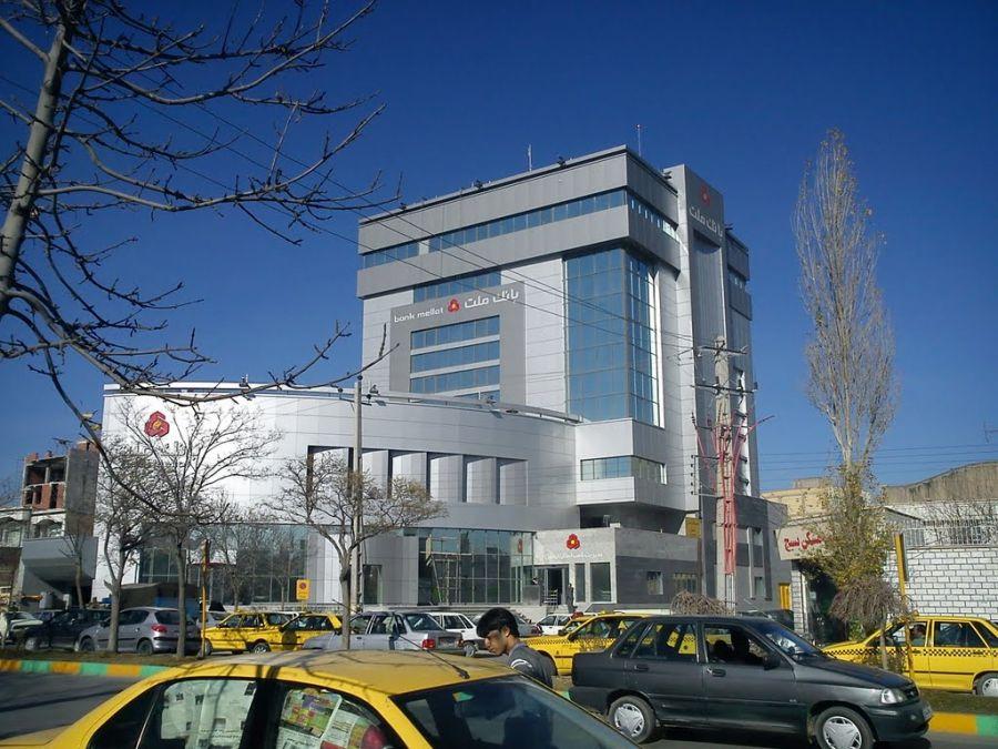 لیست شعبه های بانک ملت در اردبیل + آدرس و تلفن